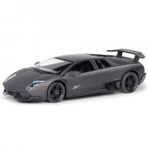 Машинка Lamborghini Murcielago LP670-4 SV (матовая серия) (554997M)