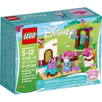 LEGO Disney Princess Кухня Ягодки 41143