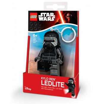 LEGO Star Wars Брелок-фонарик Кайло Рен (LGL-KE93)