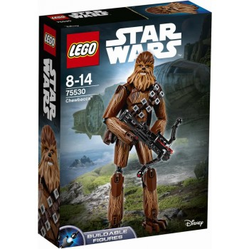 Конструктор LEGO  Star Wars TM Чубака 75530