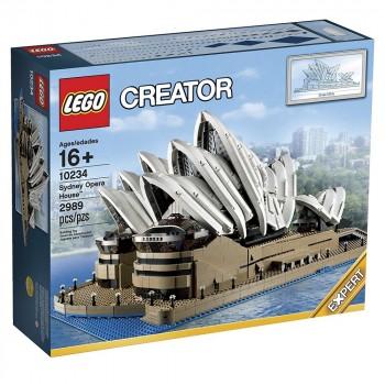 LEGO Creator Expert Сиднейский оперный театр 10234