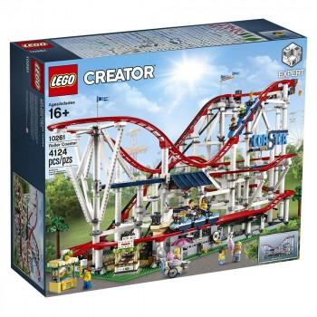 LEGO Creator Американские горки 10261