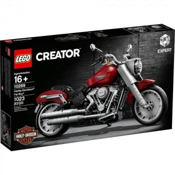 LEGO Creator Harley-Davidson® Fat Boy® 10269