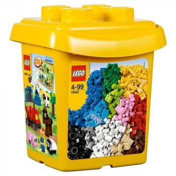 Конструктор LEGO  Bricks & More Ведерко для творчества Конструктор LEGO