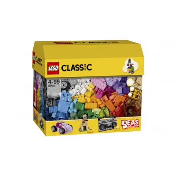 Конструктор LEGO Classic Набор кубиков для свободного конструирования 10702