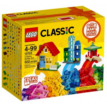 Конструктор LEGO Classic Набор для творческого конструирования 10703