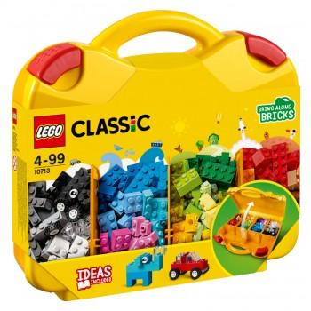 Конструктор LEGO Classic Ящик для творчества 10713