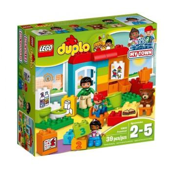 LEGO DUPLO Детский сад 10833