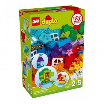 Конструктор LEGO DUPLO Набор для творчества Конструктор LEGO® DUPLO® 10854
