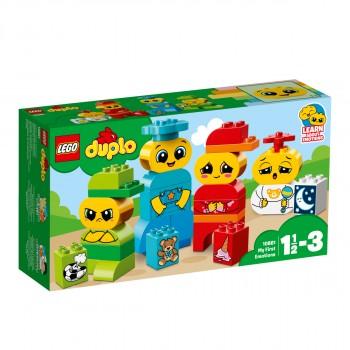 LEGO DUPLO Мои первые эмоции 10861