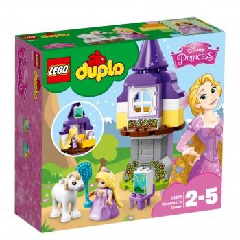 LEGO DUPLO Disney PrincessБашня Рапунцель 10878
