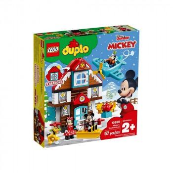 LEGO DUPLO Летний домик Микки 10889