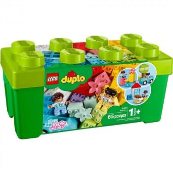 LEGO DUPLO Коробка с кубиками 10913
