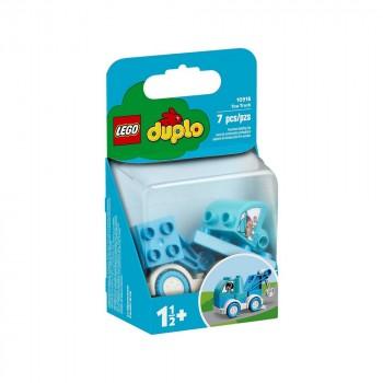Конструктор LEGO DUPLO Эвакуатор 10918