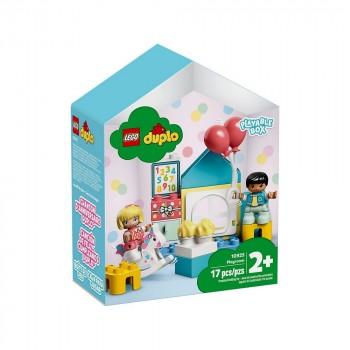 LEGO DUPLO Игровая комната 10925