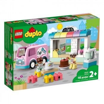 LEGO DUPLO Пекарня 10928
