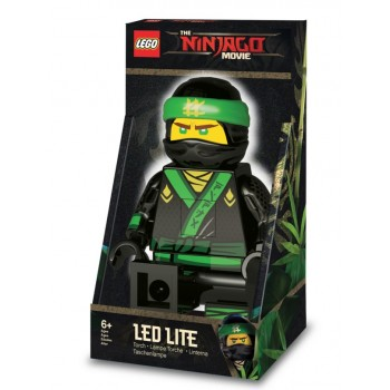 LEGO Ninjago Movie Фонарик Лойд (LGL-TO22L)