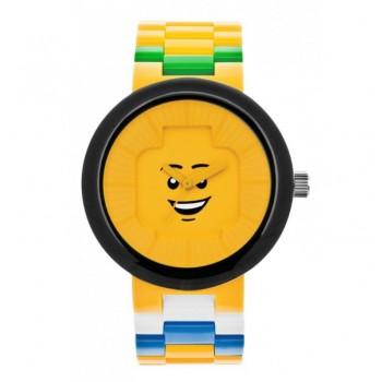 """Часы наручные LEGO """"Смайл"""""""