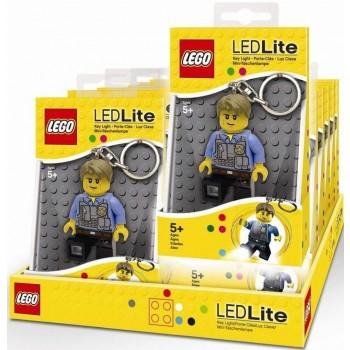 LEGO фонарик-брелок Погоня МакКейна (LGL-KE41-BELL)