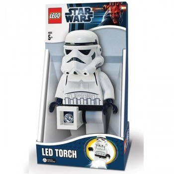 LEGO Star Wars фонарик-брелок Штурмовик (LGL-KE12)