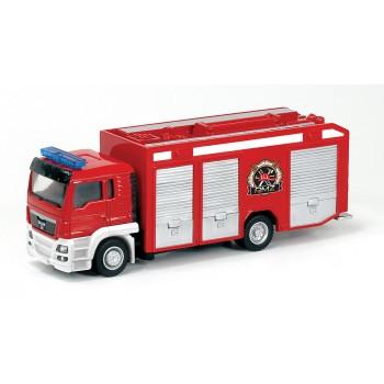 Машинка Man Пожарная машина (144021)