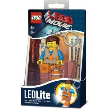 LEGO Movie Фонарик-брелок Эммет (LGL-KE47-BELL)