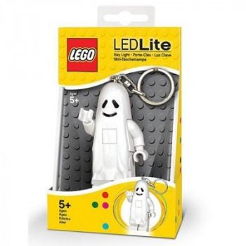 LEGO Брелок-фонарик привидение (LGL-KE48-6-BELL)