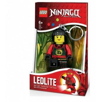 LEGO Ninjago Брелок-фонарик Ния (LGL-KE78)
