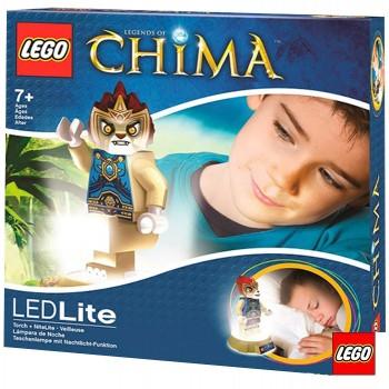 LEGO CHIMA настольная лампа Лейвел (LGL-TOB15-BELL)