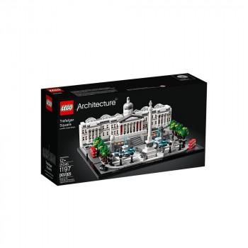 Конструктор LEGO Architecture Трафальгарская площадь 21045