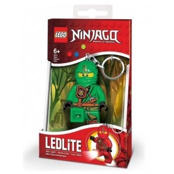 LEGO Ninjago Брелок-фонарик Лойд (LGL-KE77L)