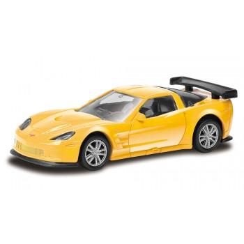 Машинка Chevrolet Corvette (554003)