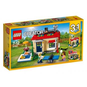 LEGO Creator Вечеринка у бассейна 31067