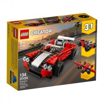 LEGO Creator Спортивный автомобиль 31100