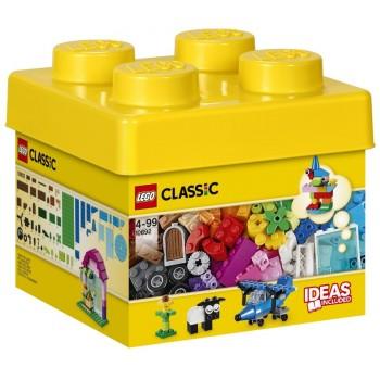 Конструктор LEGO Classic Creative Bricks Набор для творчества 10692