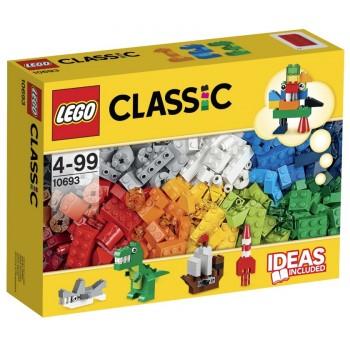Конструктор LEGO Classic Creative Supplement  Дополнение к набору для творчества 10693