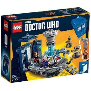 LEGO Ideas Доктор Кто 21304