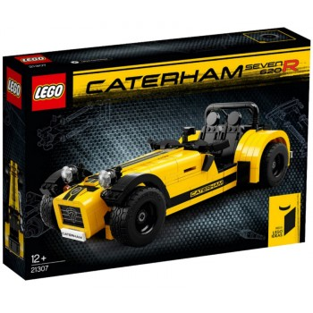 LEGO Ideas Caterham Seven 620R 21307