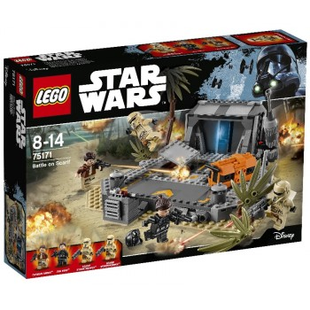 LEGO Star Wars TM Битва на Скарифе 75171