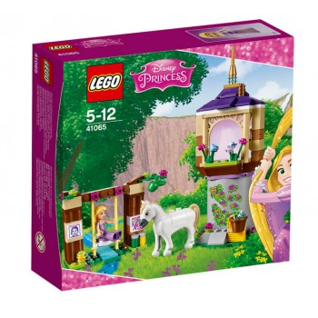 Конструктор LEGO Disney Princess Лучший день Рапунцель 41065