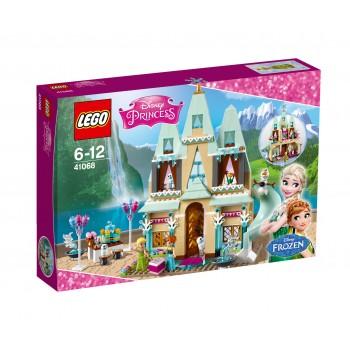 Конструктор LEGO Disney Princess Праздник в замке Эренделл 41068