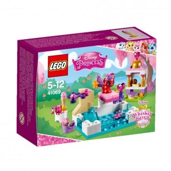 Конструктор LEGO Disney Princess Королевские питомцы: Жемчужинка 41069