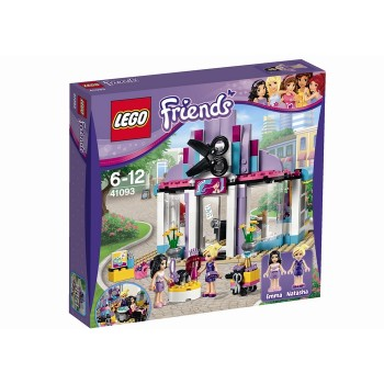 LEGO Friends Парикмахерская в Хартлейке