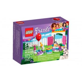 LEGO Friends День рождения. Магазин подарков 41113