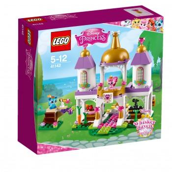 Конструктор LEGO Disney Princess Королевские питомцы: замок 41142
