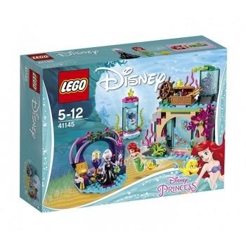 Конструктор LEGO Disney Princess Ариэль и магическое заклятье 41145