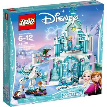 Конструктор LEGO Disney Princess Волшебный ледяной замок Эльзы 41148