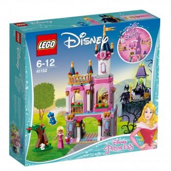 Конструктор LEGO Disney Princess Сказочный замок Спящей Красавицы 41152