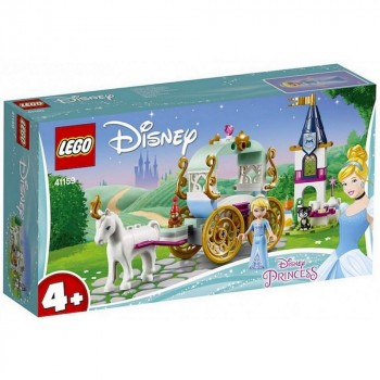 LEGO Disney Princess Карета Золушки 41159
