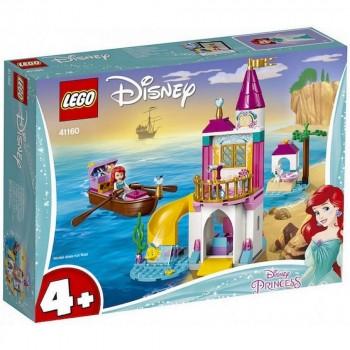 LEGO Disney Princess Морской замок Ариэль 41160